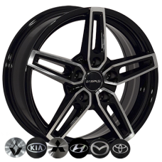 Replica Mazda (FR696) 6,5x16 5x114,3 ET45 DIA67,1 (BMF)