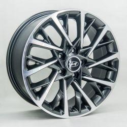Hyundai (GT119) GMM
