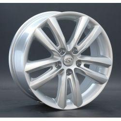 Hyundai (HND170) silver