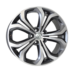 Hyundai (HND255) GMF