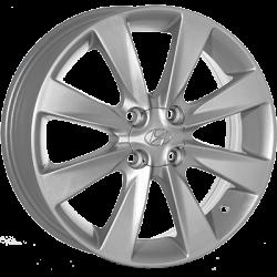Hyundai (JH8084) silver