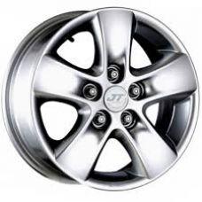 Replica Hyundai (JT1036) 6,5x16 5x130 ET45 DIA84,1 (silver)