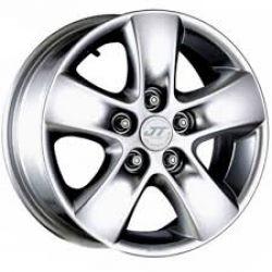 Hyundai (JT1036) silver