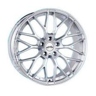 Hyundai (JT1459) silver