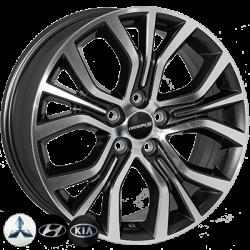 Hyundai (TL1481NW) GMF