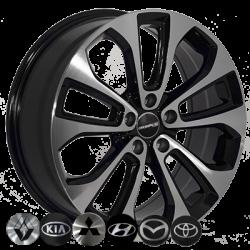 Hyundai (Z1212) BMF
