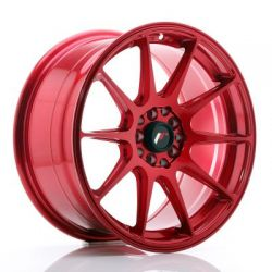 JR11 Red