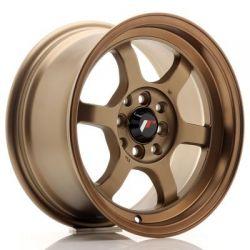 JR12 Bronze