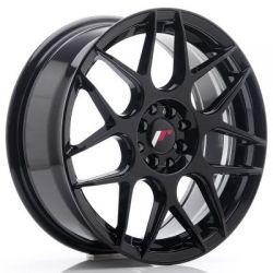 JR18 Black