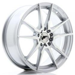 JR21 Silver
