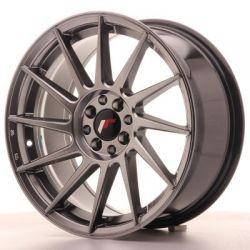 JR22 Hiper Black