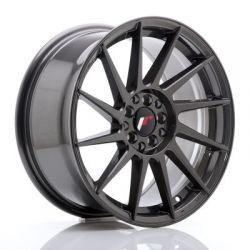 JR22 Hyper Gray