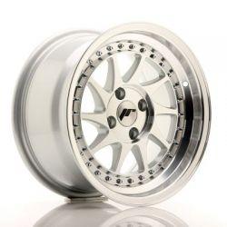 JR26 Silver
