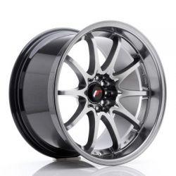 JR5 Hiper Black
