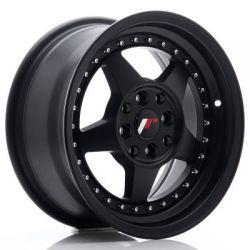 JR6 Black