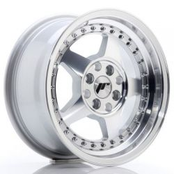 JR6 Silver