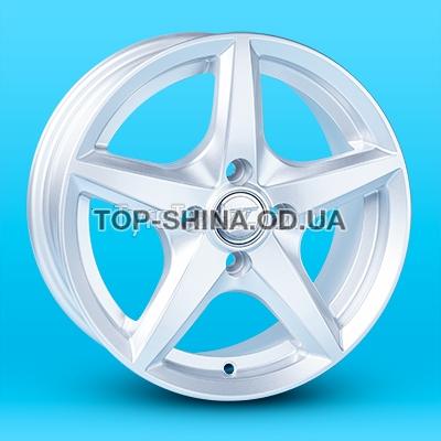 Диски JT 1254 6,5x15 5x112 ET38 DIA73,1 (silver)