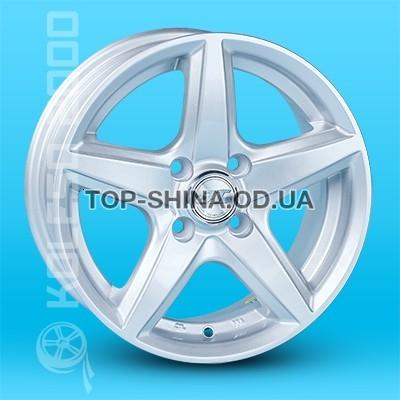Диски JT 244 6,5x15 5x112 ET35 DIA73,1 (silver)