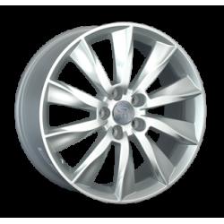 Jaguar (JG5) silver