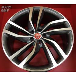 Jaguar (JG721) GMF