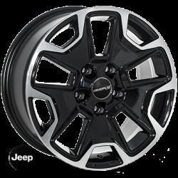 Jeep (9080) BP