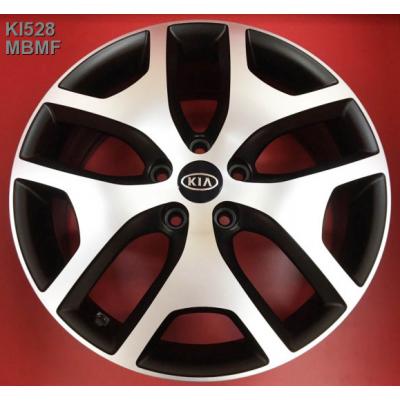 KI528 Concept MBMF