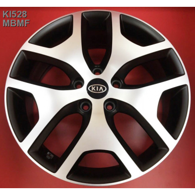 Диски Legeartis KI528 Concept 7x18 5x114,3 ET48 DIA67,1 (MBMF)
