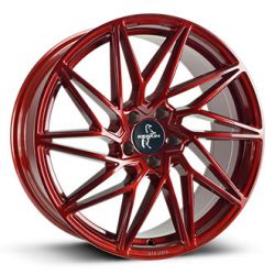 KT20 FUTURE Candy Red (CR)