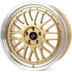 KT22 RETRO Gold Lip Polish (GLP)