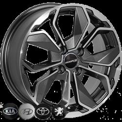 Kia (6362) MK-P