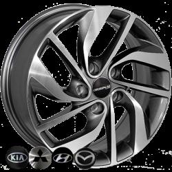 Kia (FR783) GMF