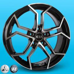 Kia (JT1537) BM