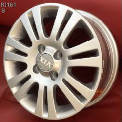 Kia (KI161) silver