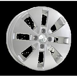 Kia (KI52) silver
