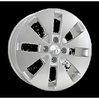 Диски Replay Kia (KI52) 6x15 4x100 ET48 DIA54,1 (silver)
