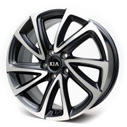 Kia (RX603) GMF