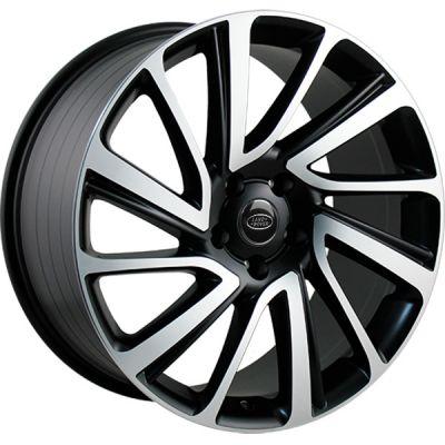 Диски Legeartis LR517 Concept 8x20 5x108 ET45 DIA63,4 (MBF)