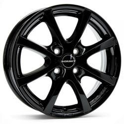 LV4 gloss black