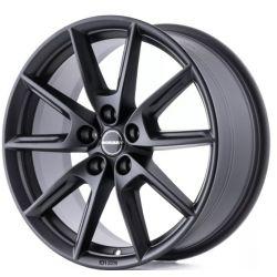 LX18 matt black
