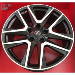 LX518 Concept MBF