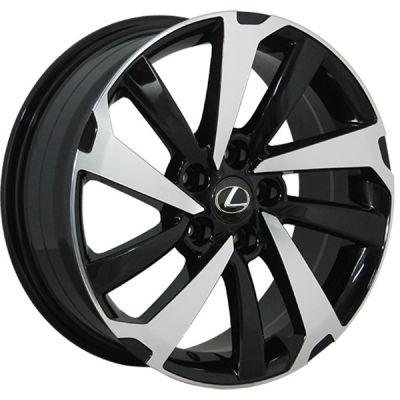 LX525 Concept BKF
