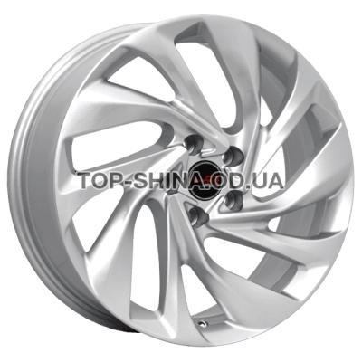 CI505 Concept silver