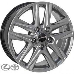 Lexus (199) HB