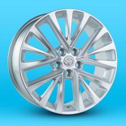 Lexus (60003) silver