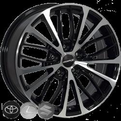 Lexus (BK5343) BP