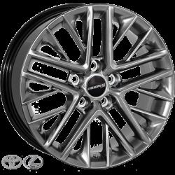 Lexus (D5086) HB