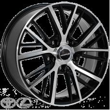 Replica Lexus (FE157) 8,5x20 5x150 ET45 DIA110,1 (BMF)