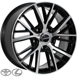 Lexus (FE157) BMF