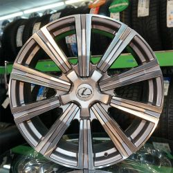 Lexus (GT5089) GP