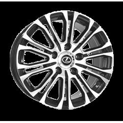 Lexus (LX1800) BKF